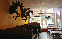 Mexicali Mexican Grill in Spencer, MA