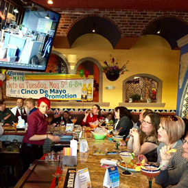 Mexicali Mexican Restaurant